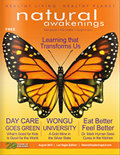 natural awakenings august 2014 issue